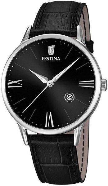 Zegarek Festina F16824-4 - duże 1