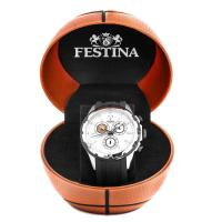 Zegarek męski Festina chronograf F16838-PLK - duże 2
