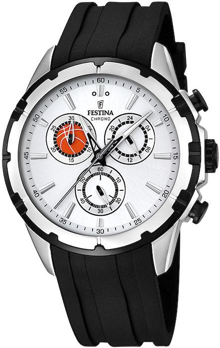 F16838-PLK - zegarek męski - duże 3