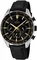 Zegarek męski Festina classic F16844-4 - duże 1