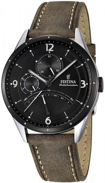 Festina F16848-1 Retro