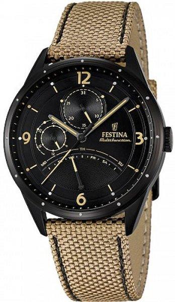 Zegarek Festina F16849-1 - duże 1