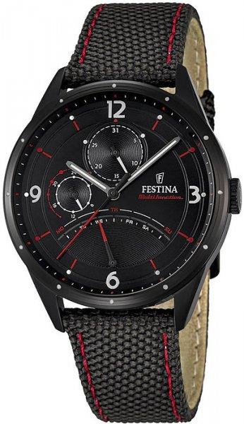 Zegarek Festina F16849-2 - duże 1