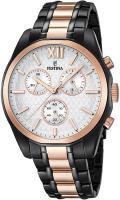 Zegarek męski Festina chronograf F16856-1 - duże 1