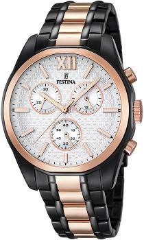 Zegarek męski Festina Chronograf F16856-1 - zdjęcie 1