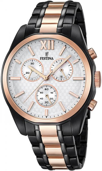 Zegarek Festina F16856-1 - duże 1