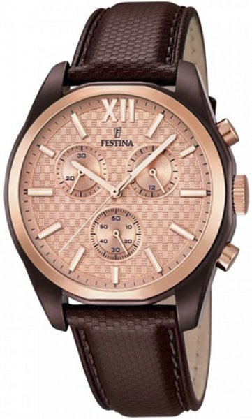 Festina F16863-1 Trend