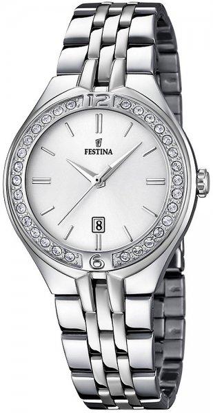 Zegarek Festina F16867-1 - duże 1