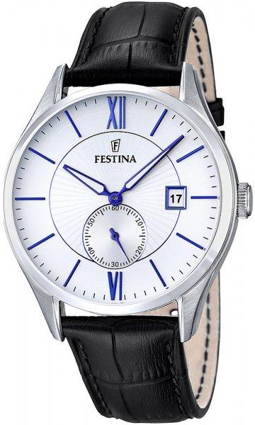 Zegarek Festina F16872-1 - duże 1