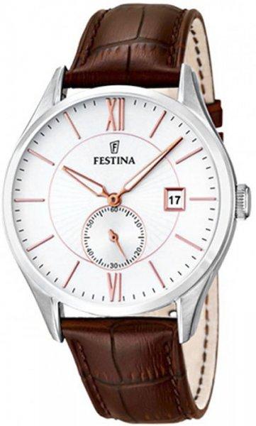 Zegarek Festina F16872-2 - duże 1