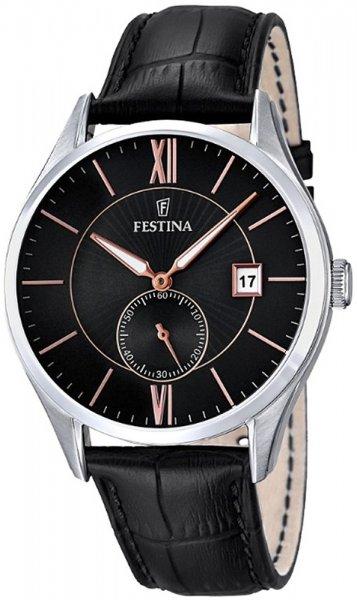 Festina F16872-4 Classic Classic