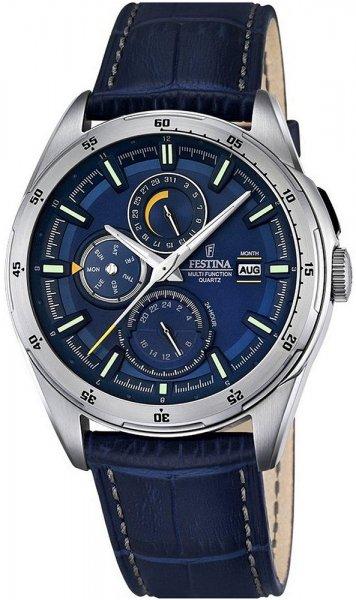 Zegarek Festina F16877-2 - duże 1