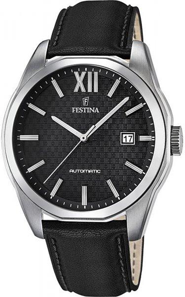 F16885-4 - zegarek męski - duże 3