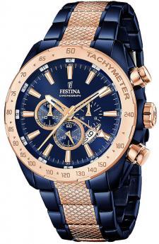 zegarek  Festina F16886-1