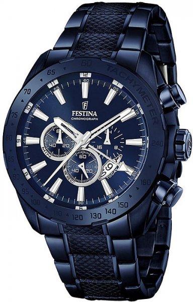 Zegarek Festina F16887-1 - duże 1