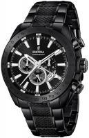 Zegarek męski Festina chronograf F16889-1 - duże 1
