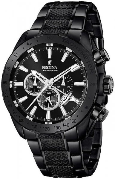 Zegarek Festina F16889-1 - duże 1