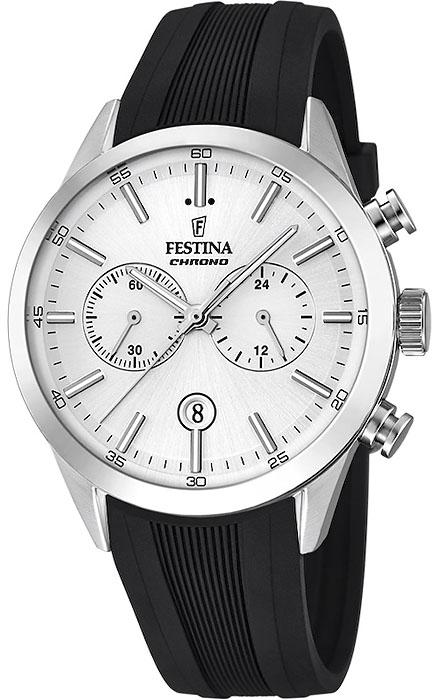 Festina F16890-1 Chronograf