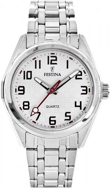 Zegarek Festina F16903-1 - duże 1