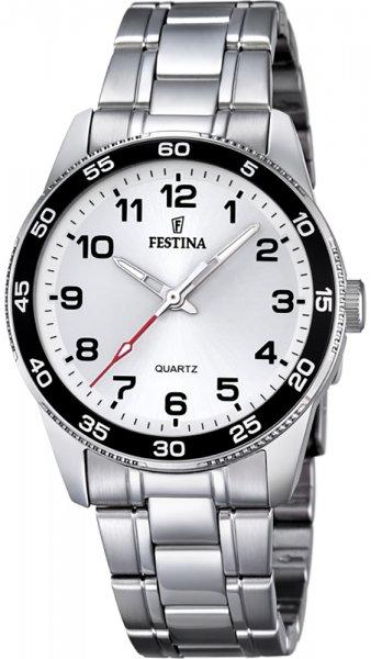 F16905-1 - zegarek dla dziecka - duże 3