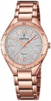 zegarek damski Festina F16922-3