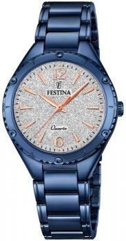 zegarek damski Festina F16923-3