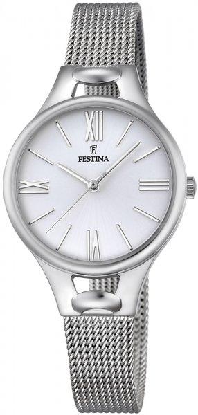 F16950-1 - zegarek damski - duże 3