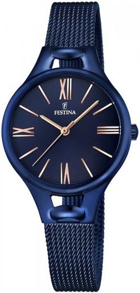 F16953-2 - zegarek damski - duże 3