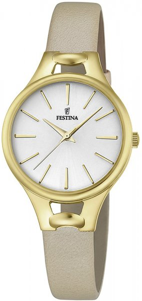 F16955-1 - zegarek damski - duże 3
