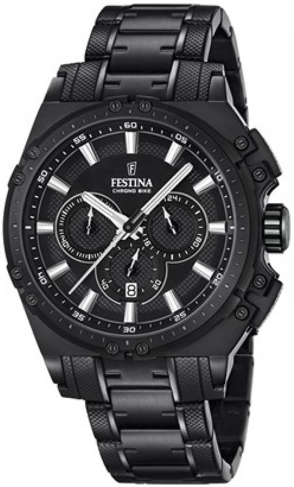 Zegarek Festina F16969-1 - duże 1