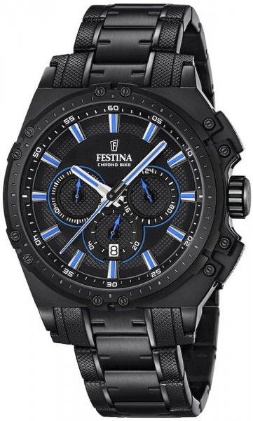 Zegarek Festina F16969-2 - duże 1
