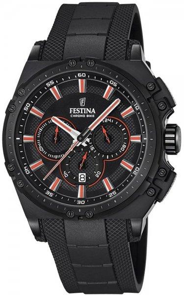 Zegarek Festina F16971-4 - duże 1