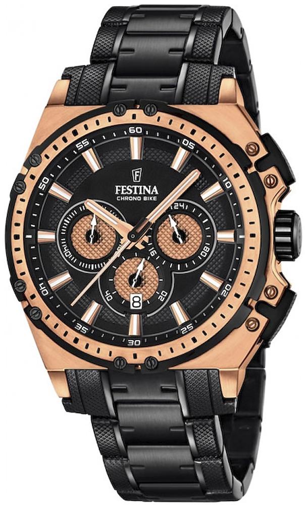 Zegarek Festina F16972-1 - duże 1
