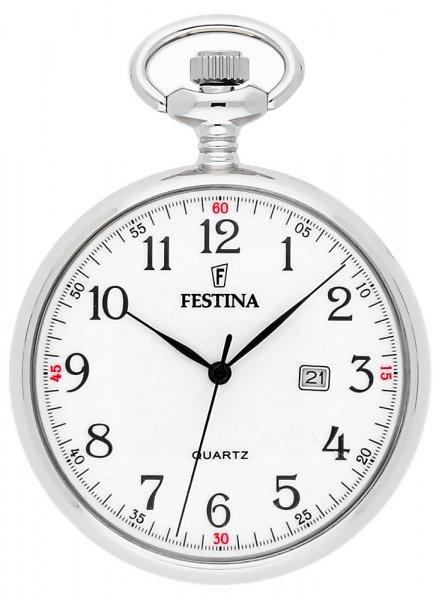 Zegarek Festina F2019-1 - duże 1