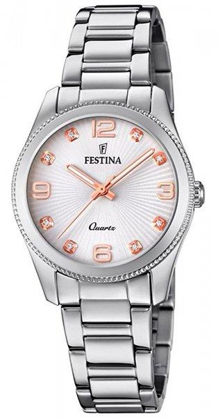 Zegarek Festina F20208-1 - duże 1