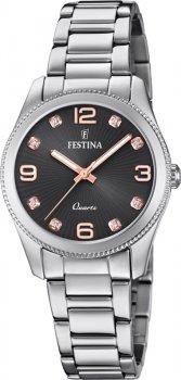 zegarek damski Festina F20208-2