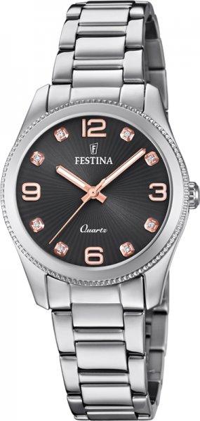 Zegarek Festina F20208-2 - duże 1