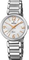 Zegarek damski Festina mademoiselle F20212-1 - duże 1