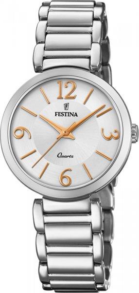 F20212-1 - zegarek damski - duże 3