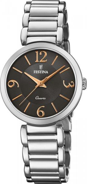 F20212-2 - zegarek damski - duże 3