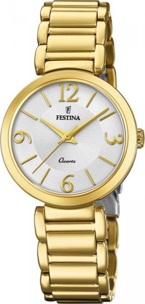 F20214-1 - zegarek damski - duże 3