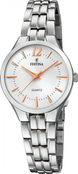 Zegarek Festina F20216-1 - duże 1