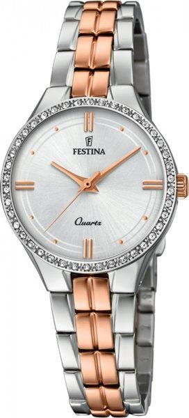 F20219-2 - zegarek damski - duże 3