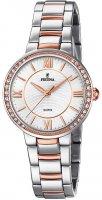 Zegarek damski Festina mademoiselle F20221-1 - duże 1