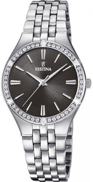 Zegarek Festina  F20223-2 - duże 1