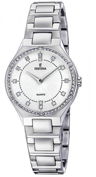 F20225-1 - zegarek damski - duże 3