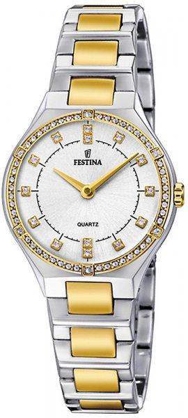 Zegarek Festina F20226-1 - duże 1