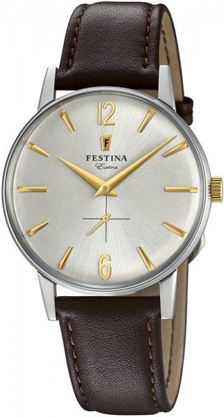 Zegarek Festina F20248-2 - duże 1