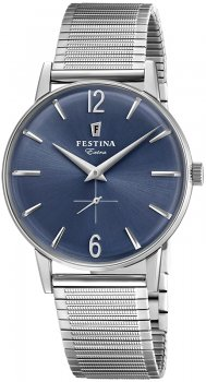 zegarek męski Festina F20250-3