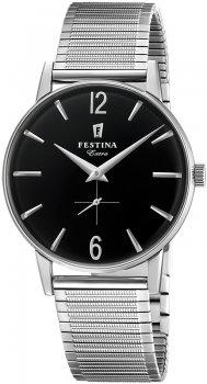 zegarek męski Festina F20250-4
